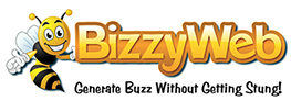 Bizzyweb Updated Logo
